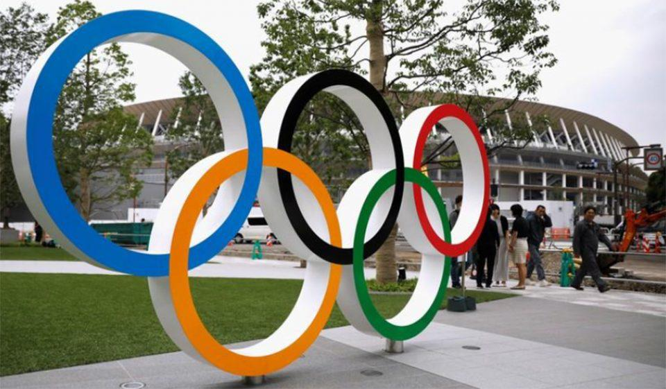 Ολυμπιακοί Αγώνες: Τρεις αθλητές ήρθαν σε επαφή με κρούσμα κορονοϊού