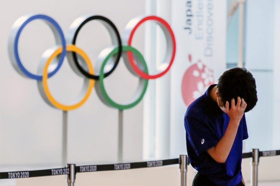 Ολυμπιακοί Αγώνες: Θετικό κρούσμα στο Ολυμπιακό χωριό