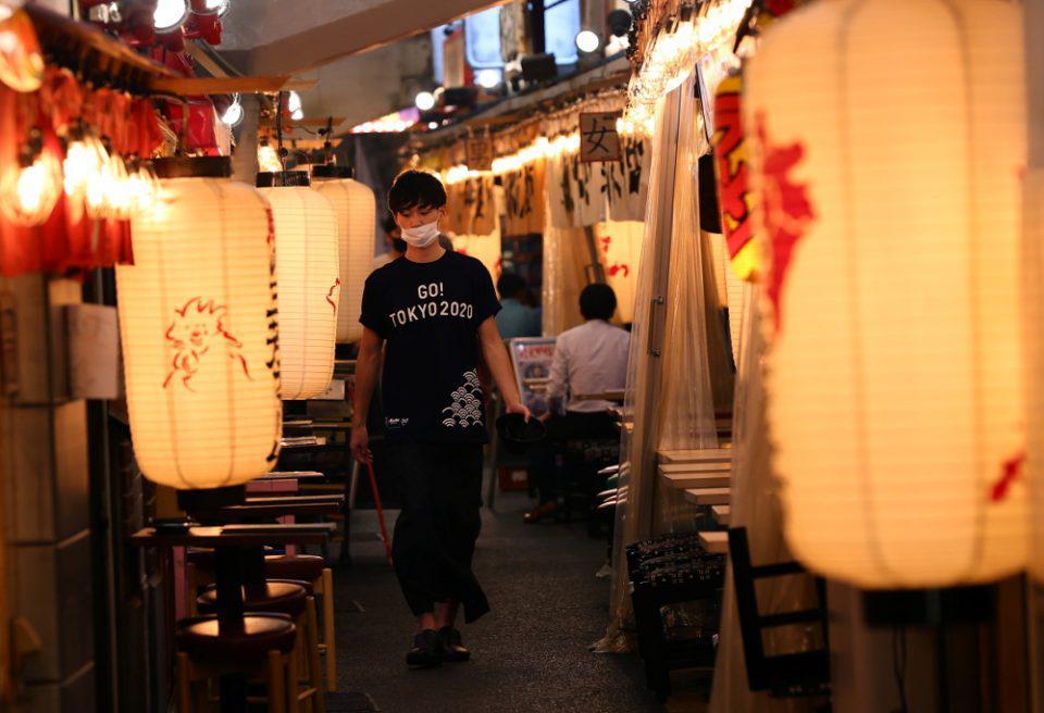 Κορονοϊός - Ιαπωνία - Επεκτείνεται η κατάσταση έκτακτης ανάγκης