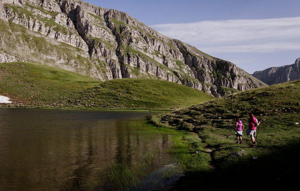 Ορεινός τουρισμός, οικοτουρισμός και οινοτουρισμός σε φάση ανάπτυξης