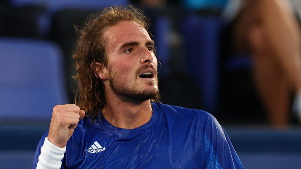 Τσιτσιπάς: Άνετη πρόκριση στον 3ο γύρο του US Open