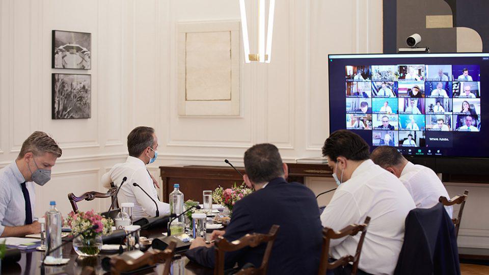 Κατώτατος μισθός: Η κρίσιμη συνεδρίαση του υπουργικού συμβουλίου