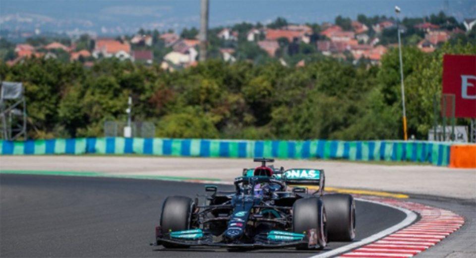 Φόρμουλα Ένα: Ο Χάμιλτον την pole position στην Ουγγαρία