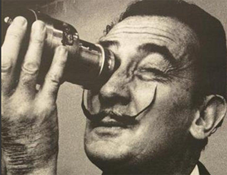 Σαλβαντόρ Νταλί: Η ζωή του μεγάλου Ισπανού ζωγράφου