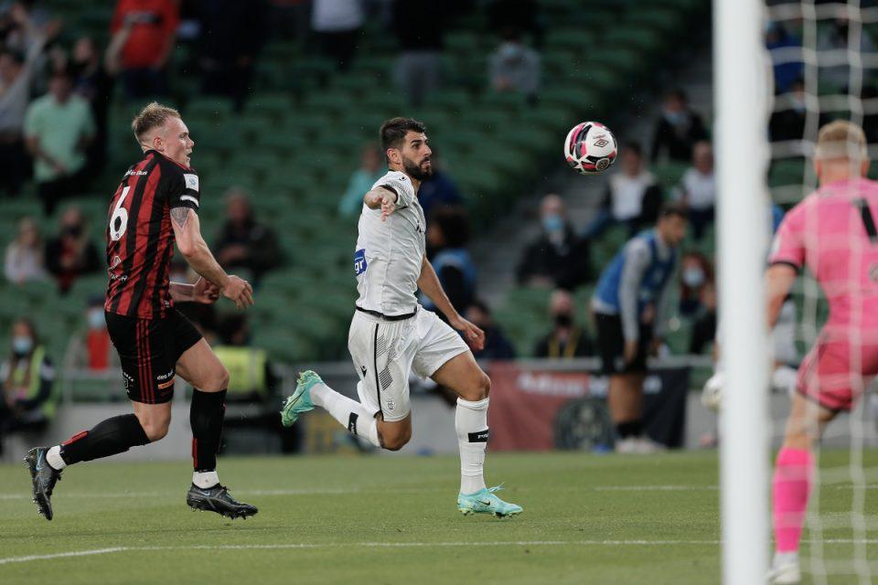 Conference League: Έχασε (2-1) από την Μποέμιανς, αλλά ελπίζει σε πρόκριση ο ΠΑΟΚ