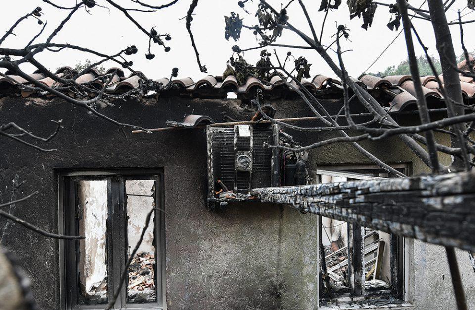 Πυρόπληκτοι: «Κύμα» συμπαράστασης των δήμων της Αττικής