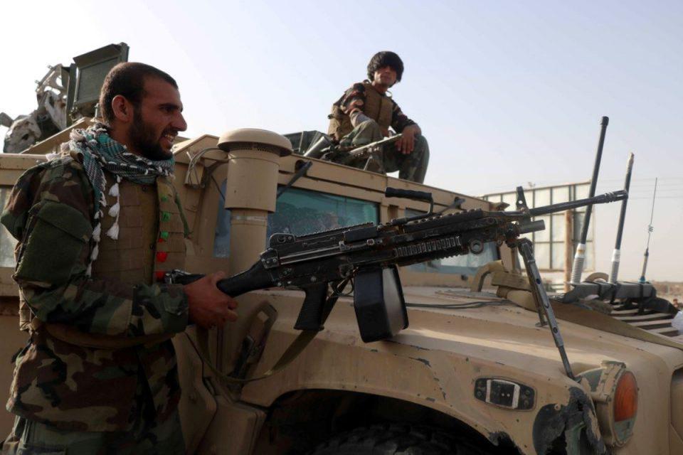 Αφγανιστάν: Δραματικές στιγμές, περισσότεροι από 40 τραυματίες – Οι Ταλιμπάν πήραν τον έλεγχο του προεδρικού μεγάρου