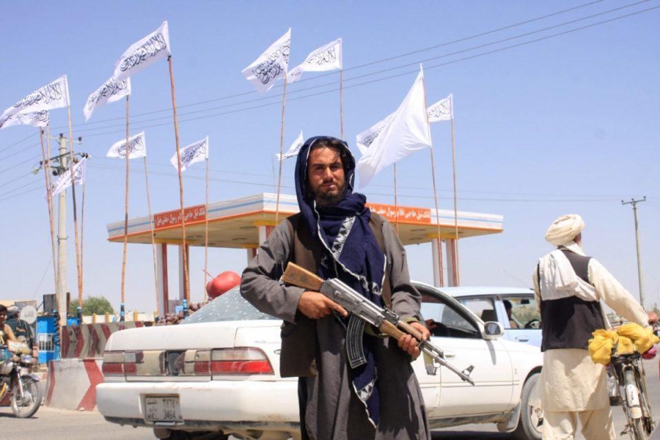 Αφγανιστάν: Ταλιμπάν κρέμασαν σορούς φερόμενων απαγωγέων