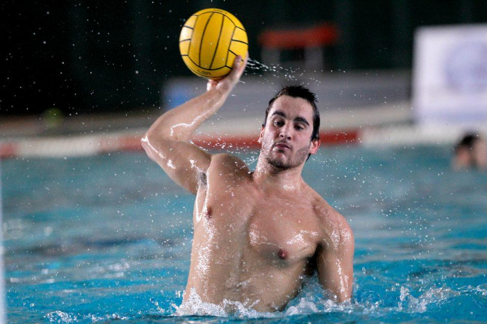 Στέλιος Αργυρόπουλος: Ταυτοποιήθηκε και συνελήφθη ο δράστης που έκλεψε τον Ολυμπιονίκη του πόλο
