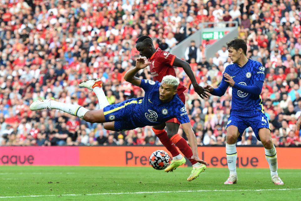 Premier League: Μοιράστηκαν γκολ και εντυπώσεις στο Άνφιλντ - Ισόπαλο 1-1 το ντέρμπι της Λίβερπουλ με την Τσέλσι