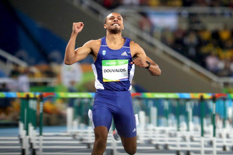 Ολυμπιακοί Αγώνες: Στην 7η θέση ο Δουβαλίδης – Για μία θέση έχασε τα ημιτελικά
