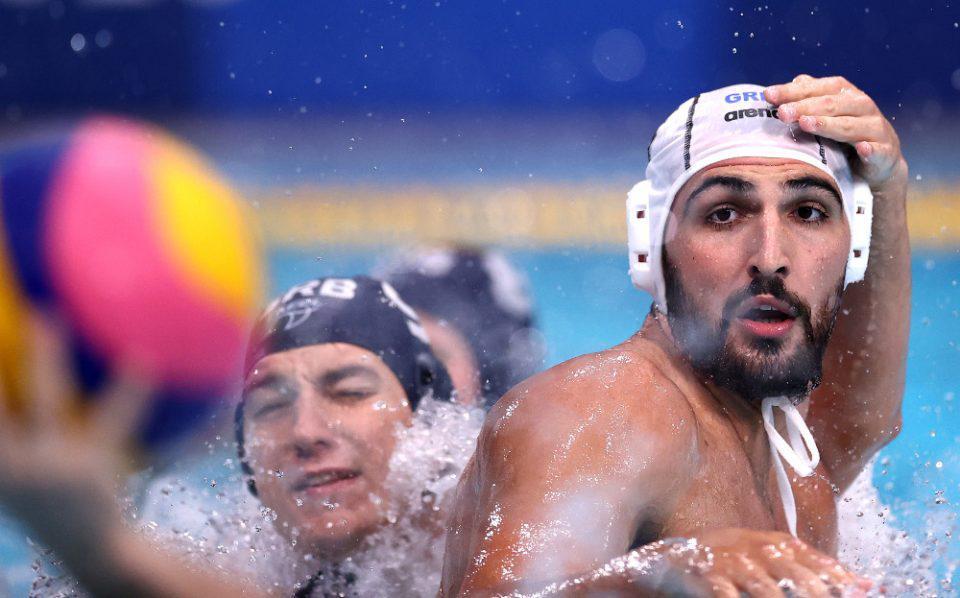 Ολυμπιακοί Αγώνες - Πόλο: Ασημένιο μετάλλιο για την Εθνική