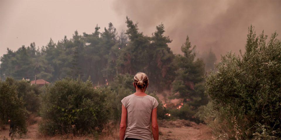Εύβοια - ΔΕΔΔΗΕ: Αγώνας δρόμου για να φτάσει το ρεύμα στα χωριά