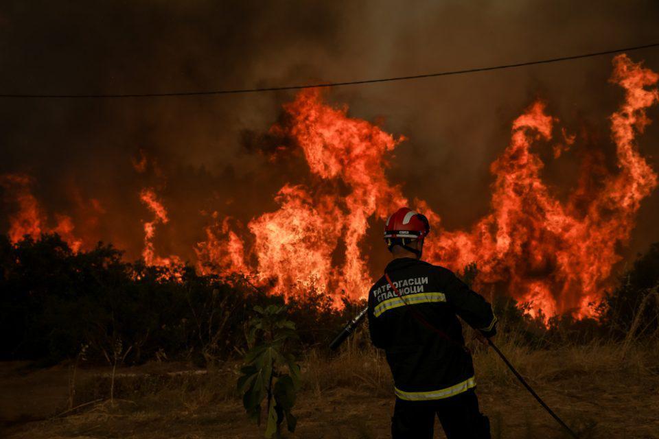 Νέο μοντέλο για πρόληψη πυρκαγιών: Το σχέδιο αλλαγών στην Πολιτική Προστασία