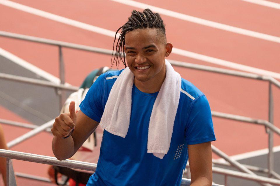 Ολυμπιακοί Αγώνες - Καραλής: Εντυπωσιακός στον τελικό του επί κοντώ - Ισοφάρισε το ατομικό του ρεκόρ με 5,80 μ.