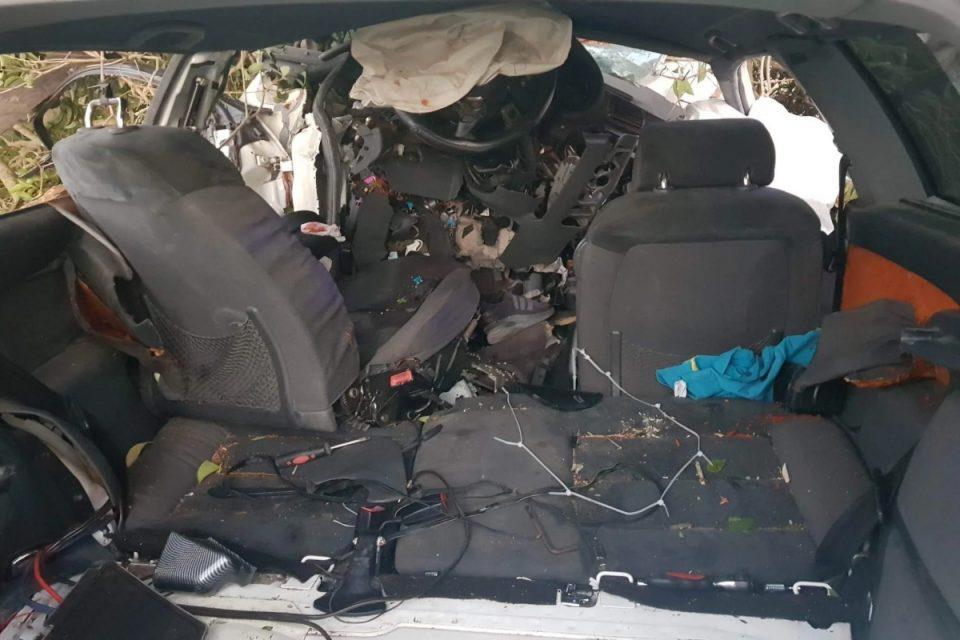 Κέρκυρα: Νεκρός 21χρονος σε τροχαίο
