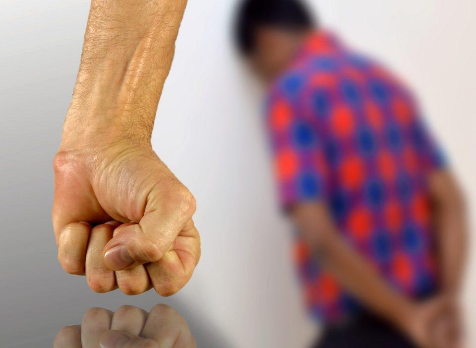 Σοκ στα Χανιά: Έδειραν αλύπητα 16χρονο - Τον χτυπούσαν με ζώνη