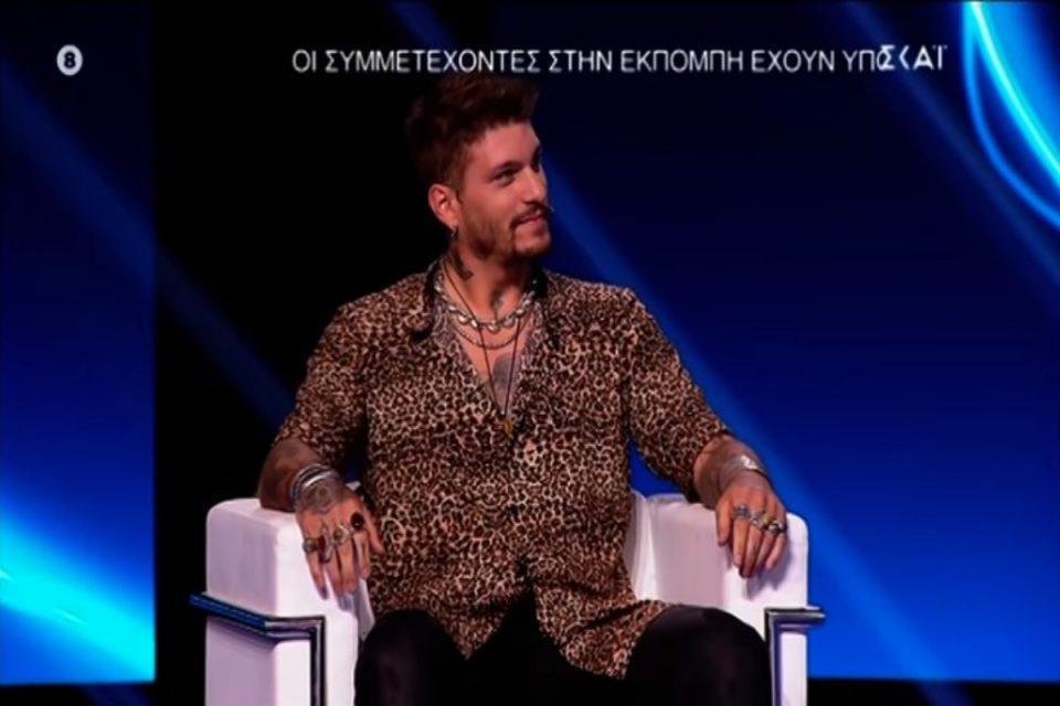 Big Brother: Ο Στέφανος Μιλάτος εξομολογείται πως χώρισε σε χρόνο ρεκόρ – Οι πρώτες στιγμές του μοντέλου στο ριάλιτι