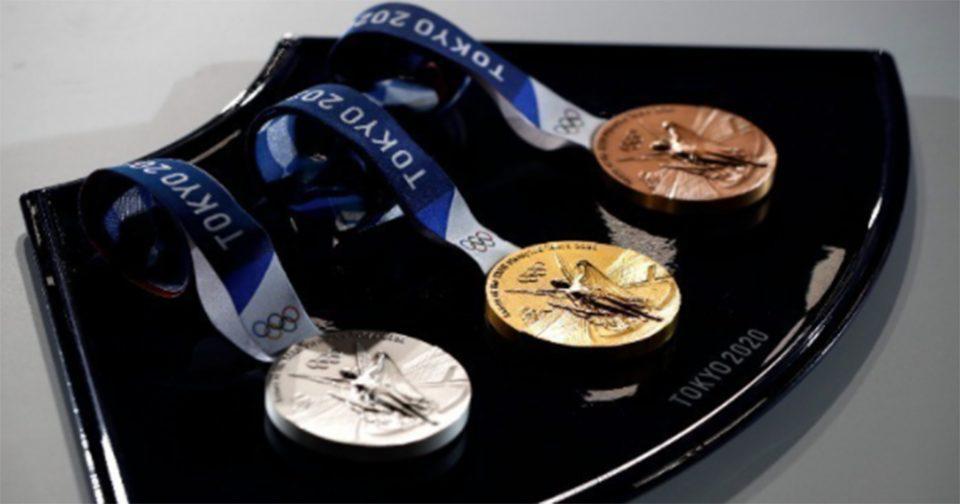 Ολυμπιακοί Αγώνες: Η «ακτινογραφία» στην κατανομή των μεταλλίων