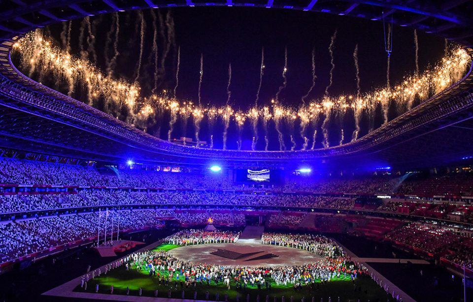Ολυμπιακοί Αγώνες: Οι αριθμοί της κορυφαίας διοργάνωσης