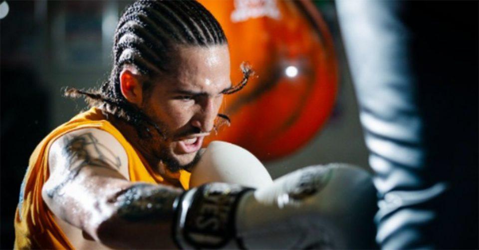 Πυγμαχία: Πρώτη επαγγελματική νίκη για τον εγγονό του Μοχάμεντ Αλι, Νίκο