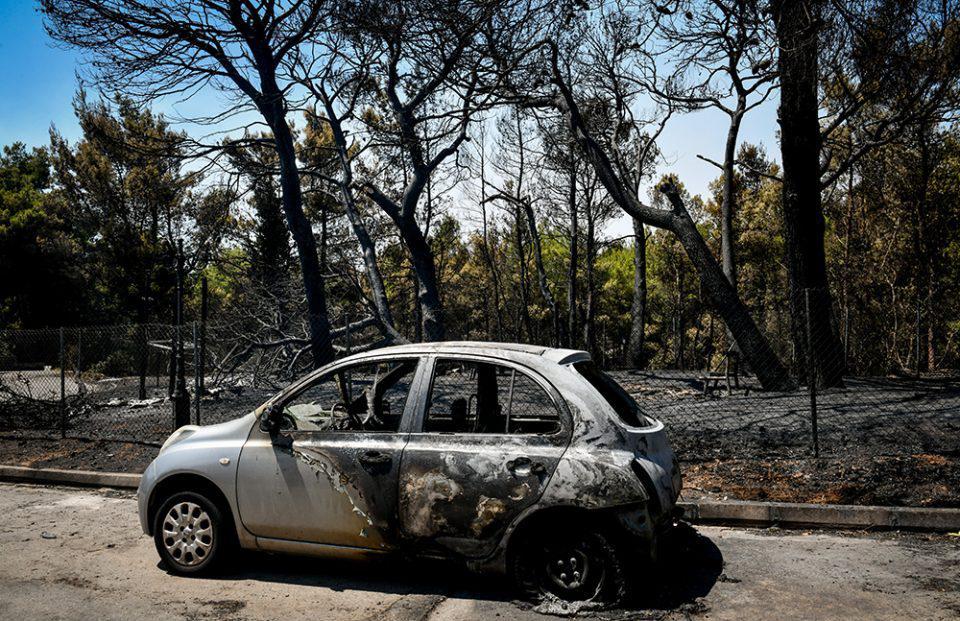 Φωτιές στην Ελλάδα: Όλα τα μέτρα για τους πυρόπληκτους - Τι θα ισχύσει για ασφαλιστικές εισφορές, ΕΝΦΙΑ [πίνακες]