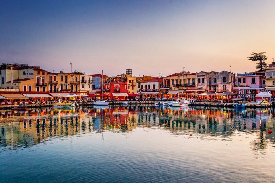 Κορονοϊός: Μίνι lockdown και στο Ρέθυμνο - Παρατείνονται τα μέτρα σε Ηράκλειο και Χανιά