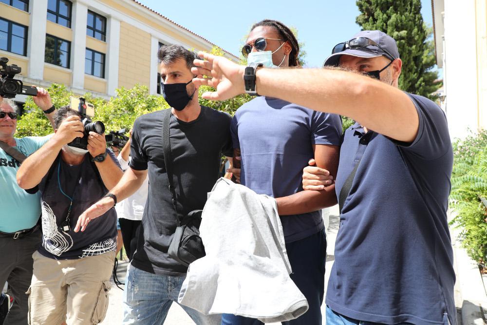 Ρούμπεν Σεμέδο: «Είναι αθώος, έχουμε αδιάσειστα στοιχεία», λέει ο δικηγόρος του