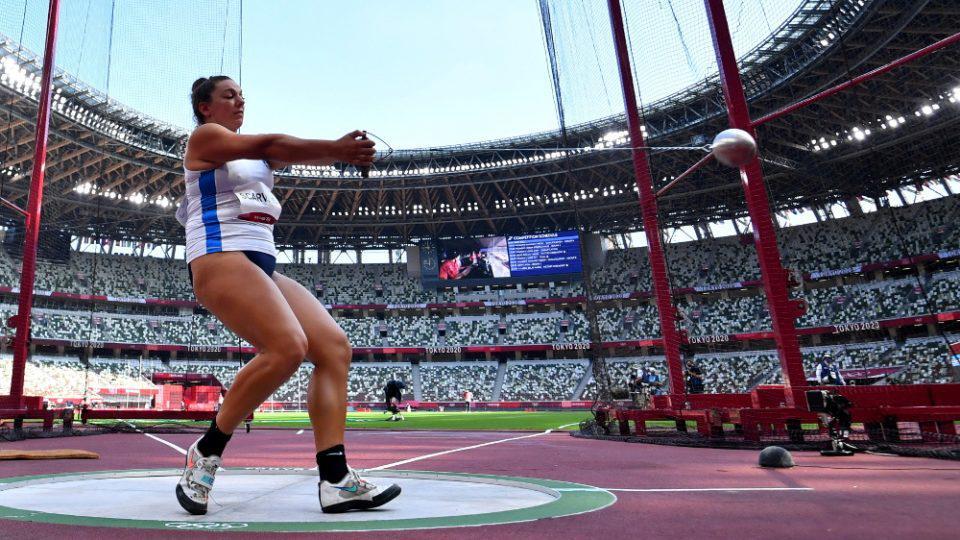 Ολυμπιακοί Αγώνες - Σφυροβολία: Εκτός τελικού η Σκαρβέλη