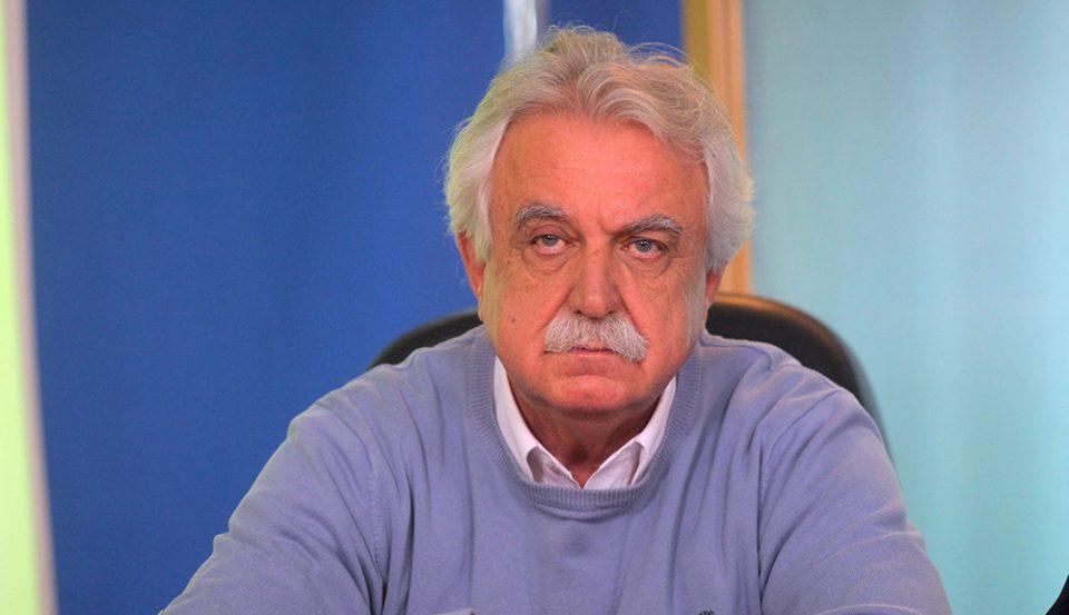 Σταύρος Μπένος: Ποιος είναι ο επικεφαλής της επιτροπής για την ανασυγκρότηση της Εύβοιας