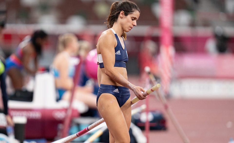 Ολυμπιακοί Αγώνες: Τι έκαναν οι Έλληνες αθλητές την Πέμπτη (5/8)