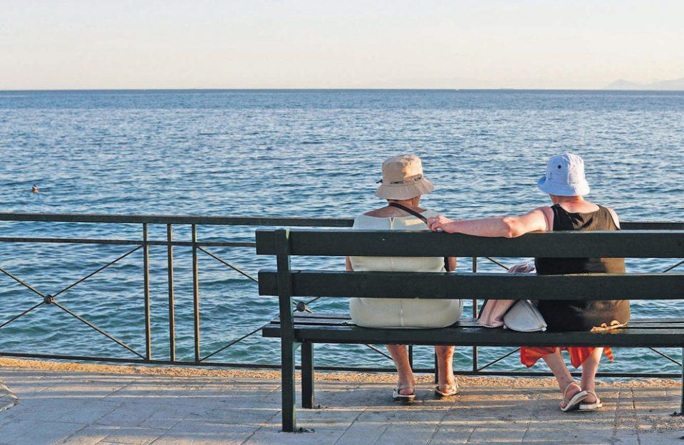 Συντάξεις: Αναδρομικά 4 ταχυτήτων για 1,5 εκατ. συνταξιούχους