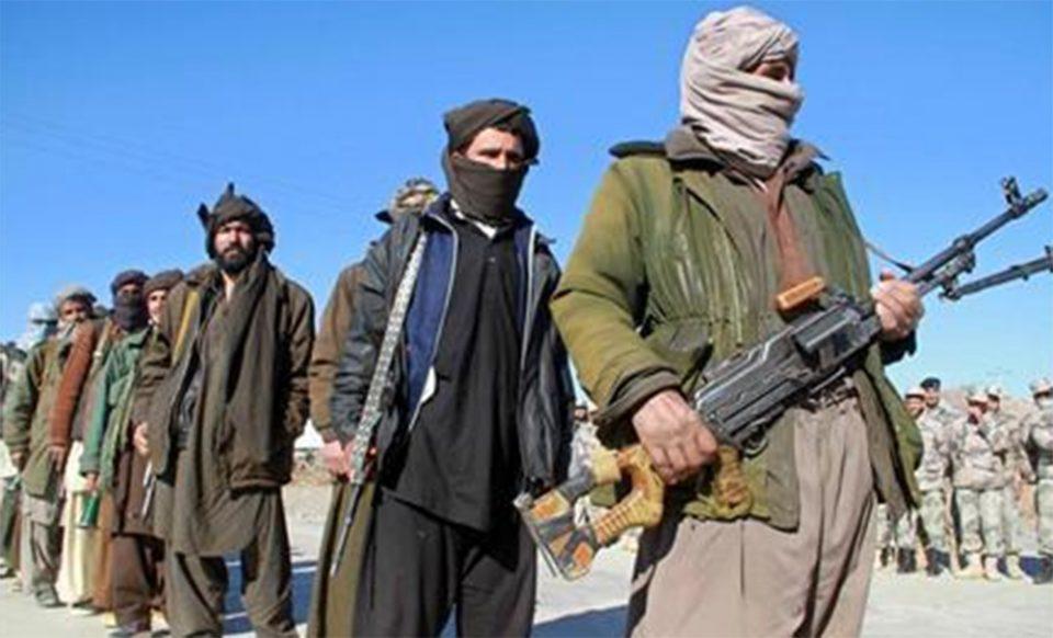 Αφγανιστάν: Οι Ταλιμπάν λένε πως κατέλαβαν την κοιλάδα Παντσίρ