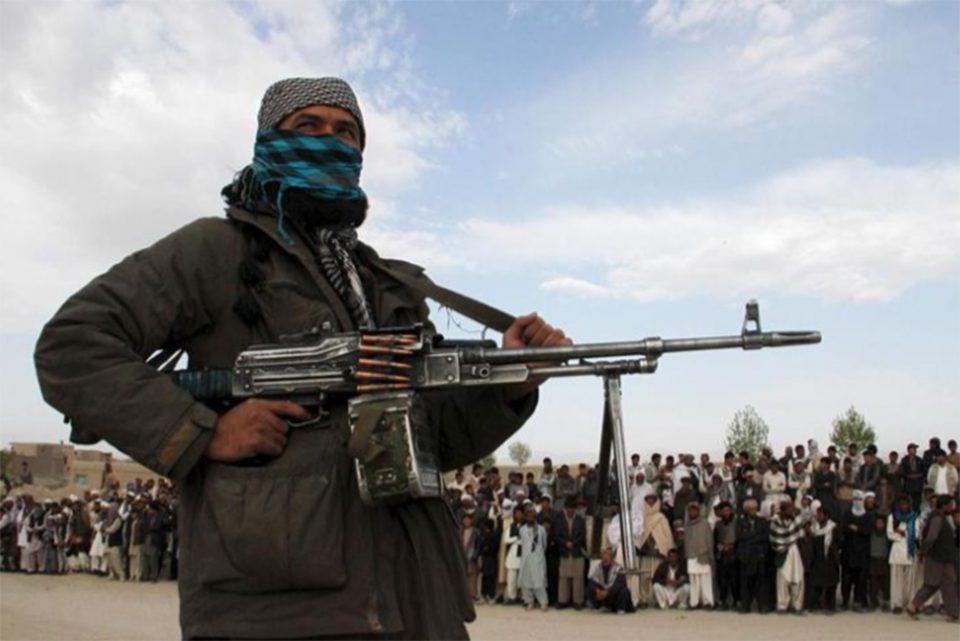 Αφγανιστάν: Οι Ταλιμπάν παίρνουν ένα «ανέλπιστο δώρο»