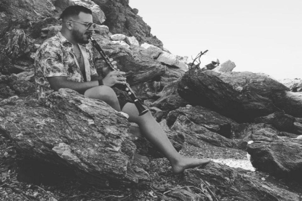 Τάσος Κόπανος: Αυτός είναι ο 29χρονος μουσικός που αγνοείται στον Αμβρακικό Κόλπο