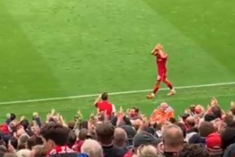 Premier League: Νίκη της Λίβερπουλ με ασίστ Τσιμίκα – Αποθέωση για τον Έλληνα μπακ [βίντεο]