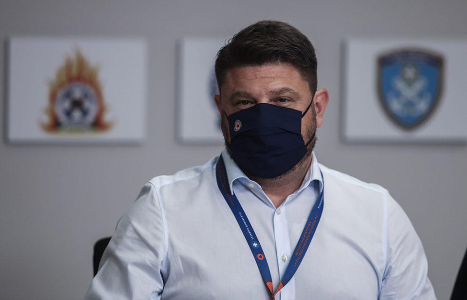 Θεσσαλονίκη: Εισαγγελική παρέμβαση για σύνδεση ισχαιμικού επεισοδίου του Νίκου Χαρδαλιά με το εμβόλιο