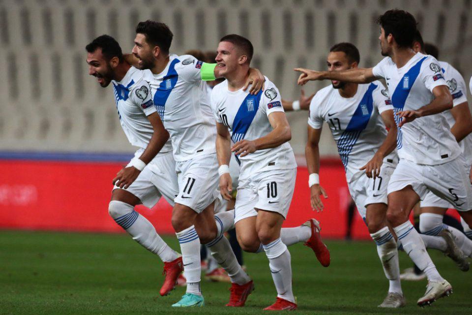 Προκριματικά Μουντιάλ: Εβγαλε αντίδραση η Ελλάδα - 2-1 τη Σουηδία