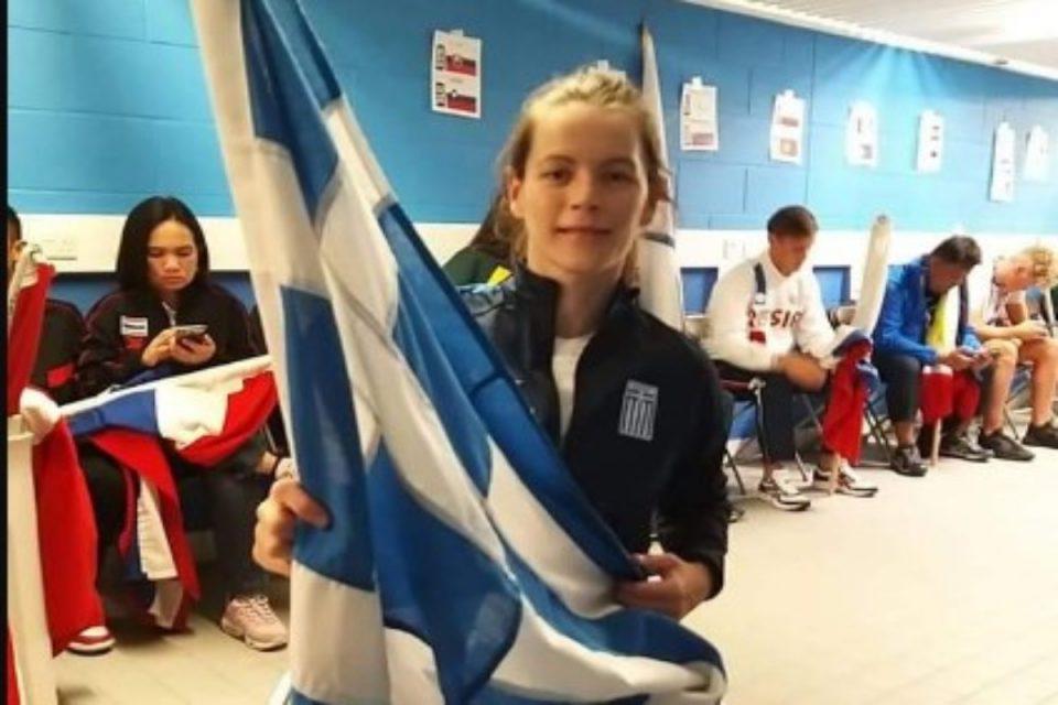 Αλεξάνδρα Σταματοπούλου: Από το σύνδρομο stiff-person στο χάλκινο μετάλλιο του Τόκιο – «Το κολύμπι ήταν το χόμπι μου, μου άλλαξε τη ζωή»