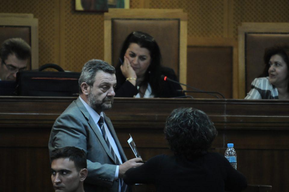 Πέθανε ο δικηγόρος της οικογένειας Φύσσα, Ανδρέας Τζέλης