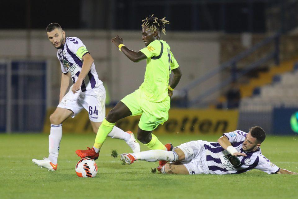 Super League 1: Όλα μηδέν στη Ριζούπολη, ανάμεσα σε Απόλλωνα και Ιωνικό