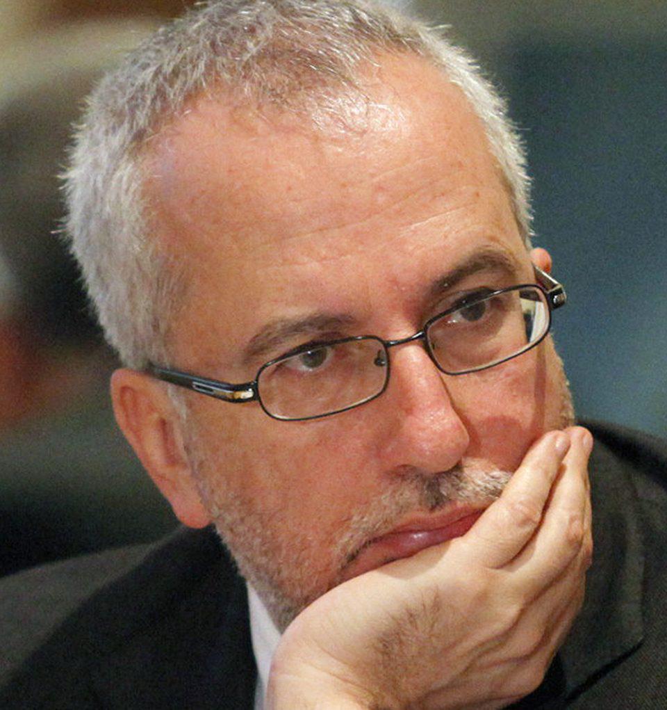 Πέθανε ο πρόεδρος του Διεθνούς Αερολιμένα Αθηνών, Γιώργος Αρώνης