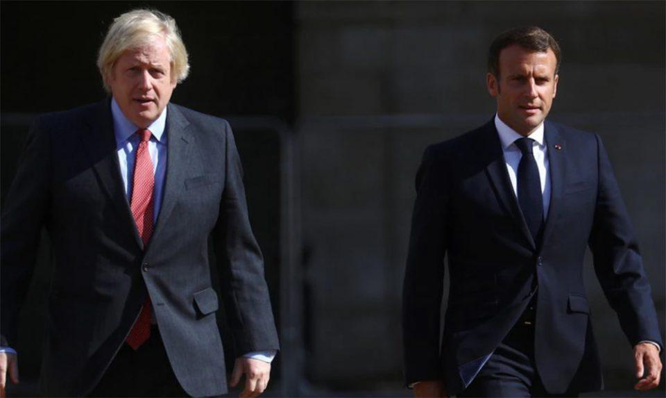 AUKUS: Οι επόμενες κινήσεις της Γαλλίας και η επιχείρηση κατευνασμού