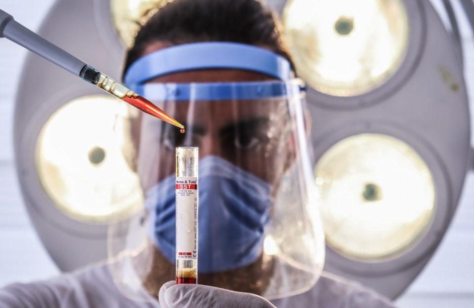 Αιματολογική εξέταση θα ανιχνεύει 50 είδη καρκίνων πριν τα συμπτώματα