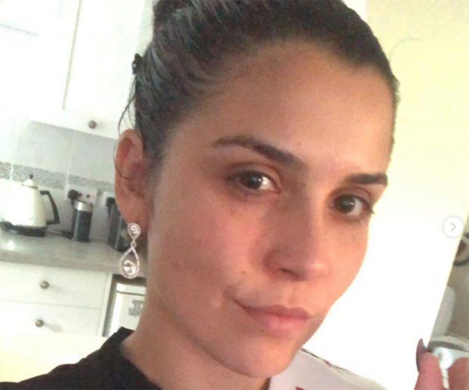Elle Seline: Ελληνοαγγλίδα που διαγωνίζεται σε καλλιστεία χωρίς μακιγιάζ