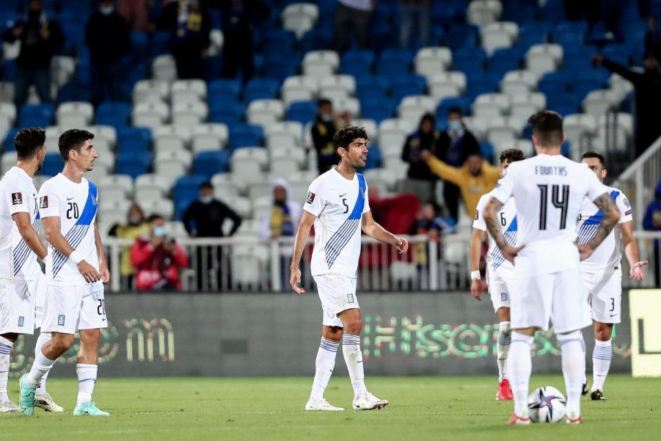 Προκριματικά Παγκοσμίου Κυπέλλου: Παίζει το τελευταίο της χαρτί η Εθνική – Πώς θα παρατάξει την ομάδα ο Φαν'τ Σιπ