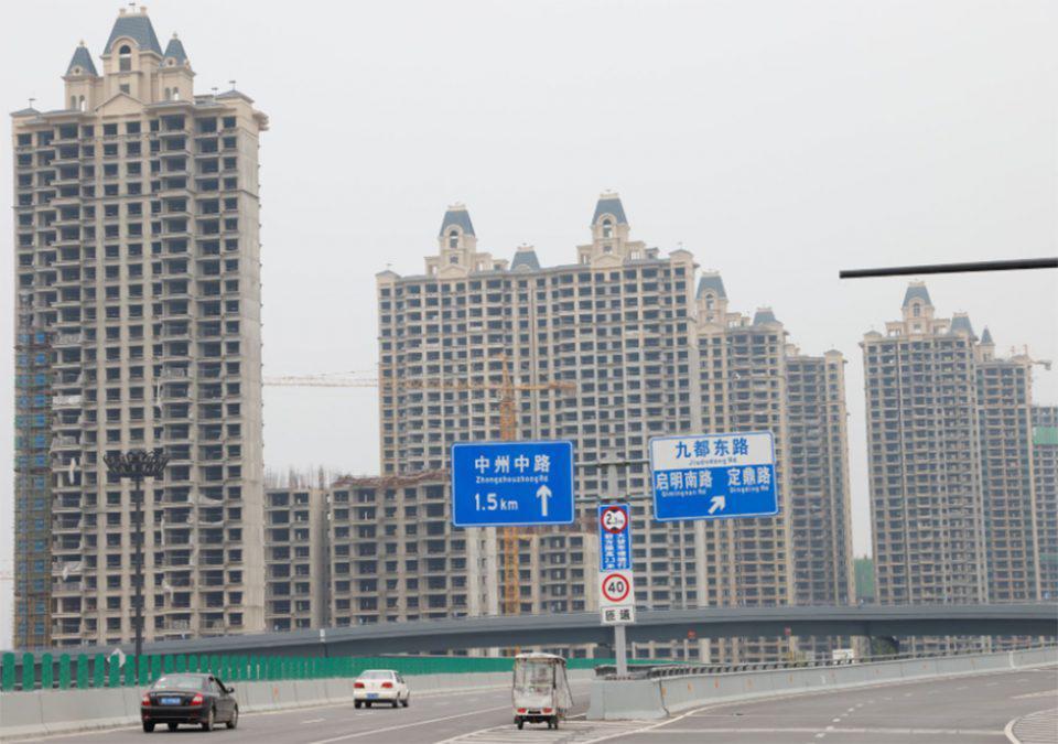 Κίνα - Evergrande: Συμφωνία για καταβολή των τόκων δύο ομολόγων