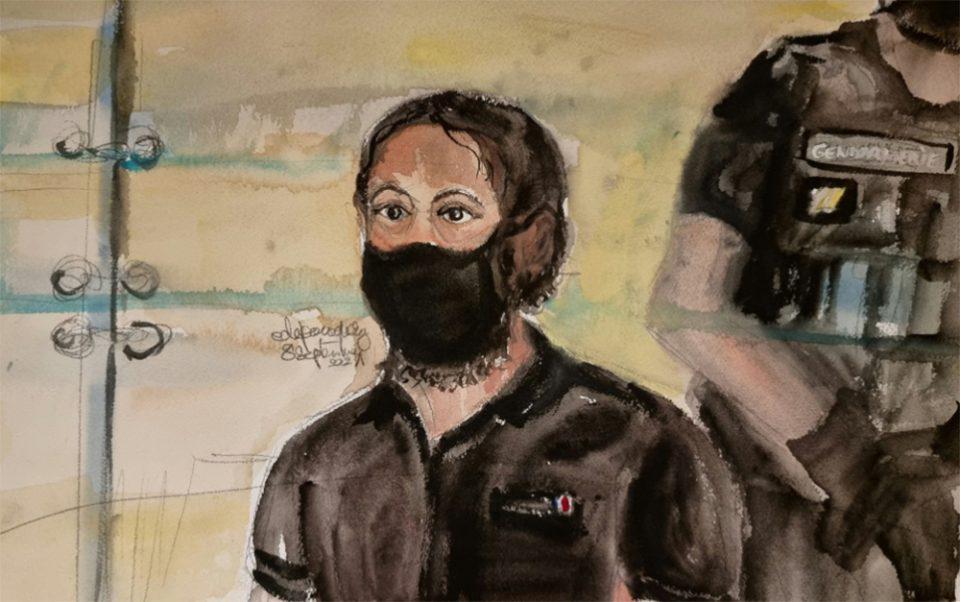 Τρομοκρατική επίθεση στη Γαλλία: Κυνικός ο βασικός κατηγορούμενος