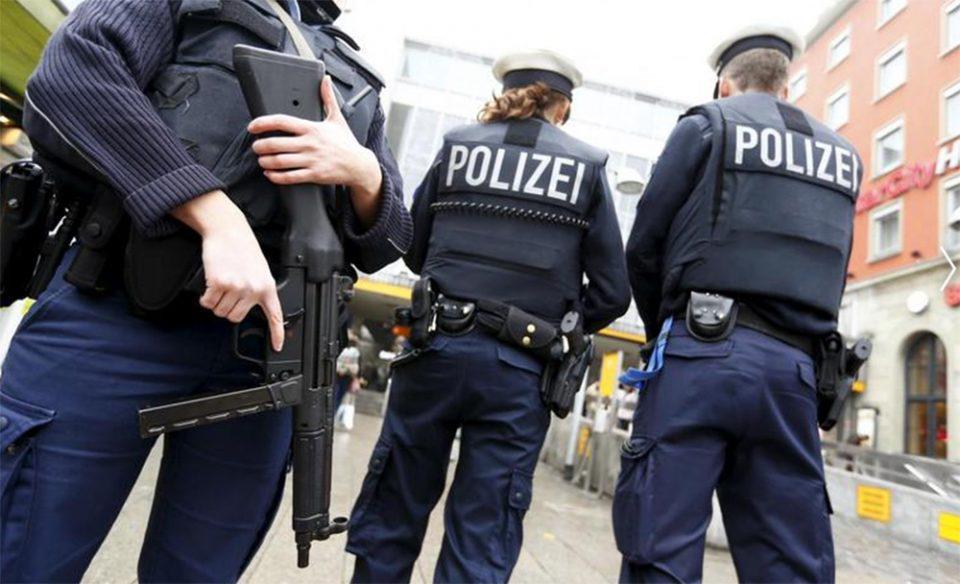 Γερμανία: Συναγερμός για «πιθανή απειλή» σε συναγωγή