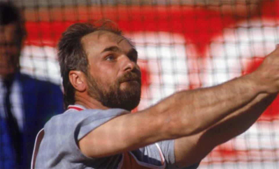 Πέθανε ο «γίγαντας» της σφυροβολίας Γιούρι Σέντιχ